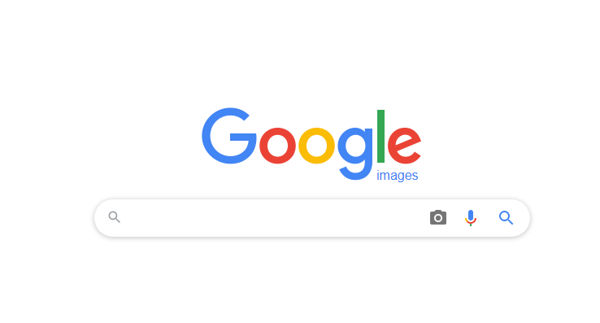 Google Images Search Engine