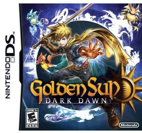 Golden Sun for GBA