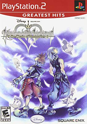 Kingdom Hearts for GBA