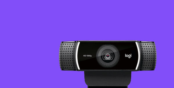 Logitech webcam app
